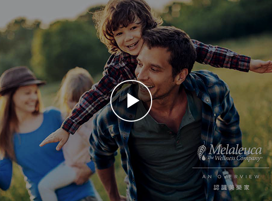Designed to enhance your confidence and engage customers, the all-new overview puts you at ease, so your passion for Melaleuca shines through.